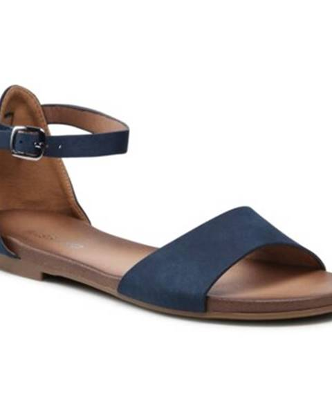 sandále Bassano
