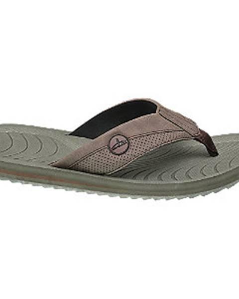 sandále Blue Fin
