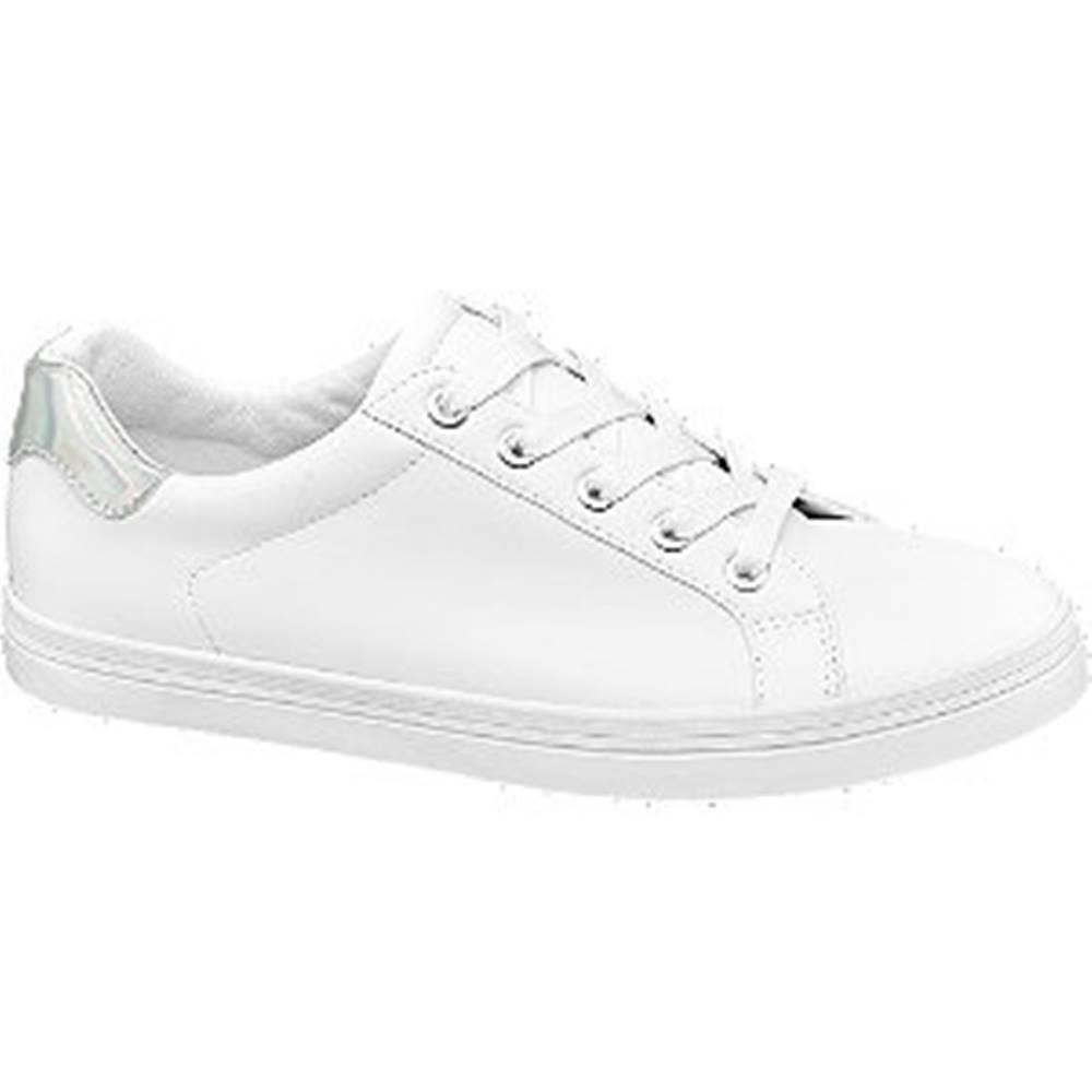 Graceland Biele tenisky Graceland