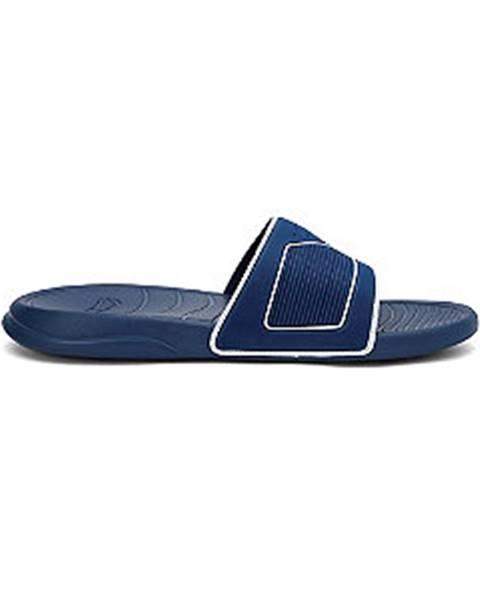Modré sandále Puma