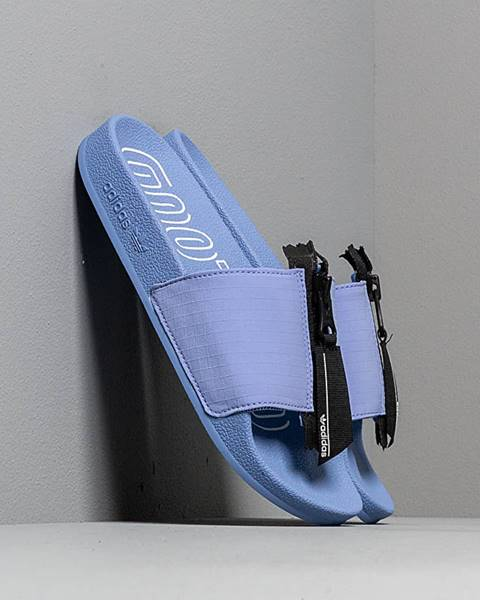 Fialové tenisky adidas Originals