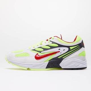Air Ghost Racer White/ Atom Red