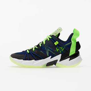Why Not Zer0.3 SE Black/ Key Lime