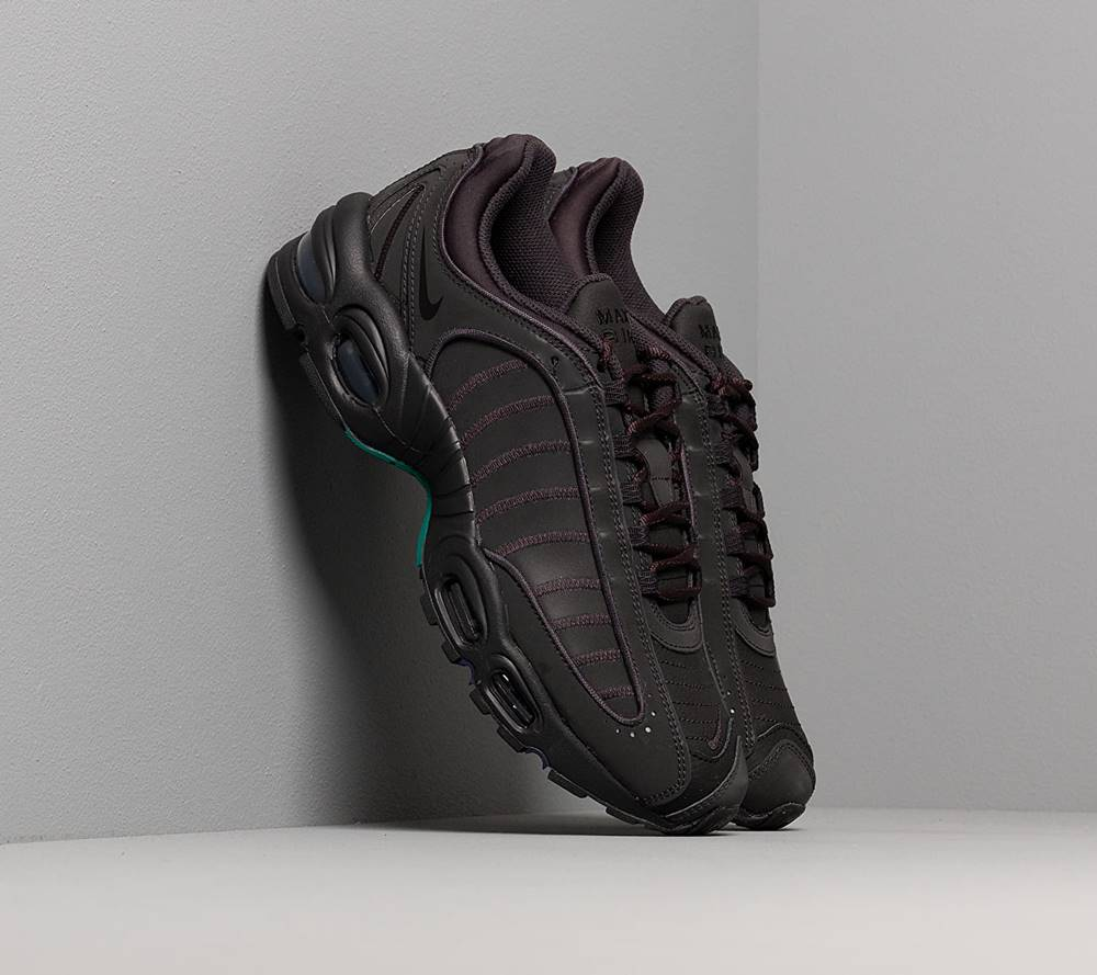 Nike Air Max Tailwind '99 Sp Black/ Black