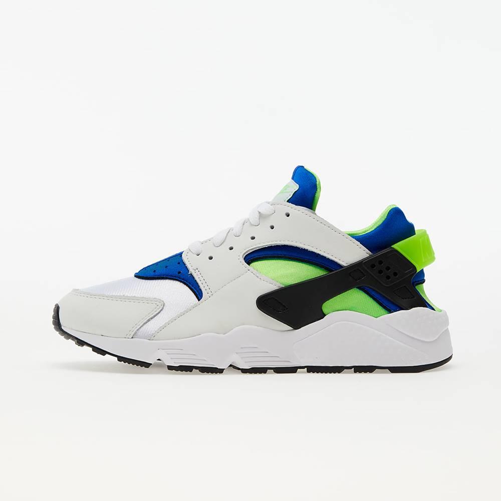 Nike Nike Air Huarache White/ Scream Green