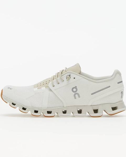 Biele tenisky On Running