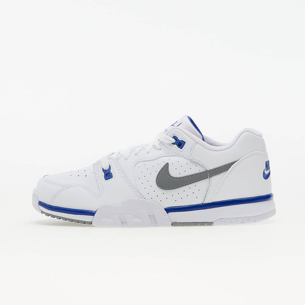 Nike Cross Trainer Low White/ Particle Grey