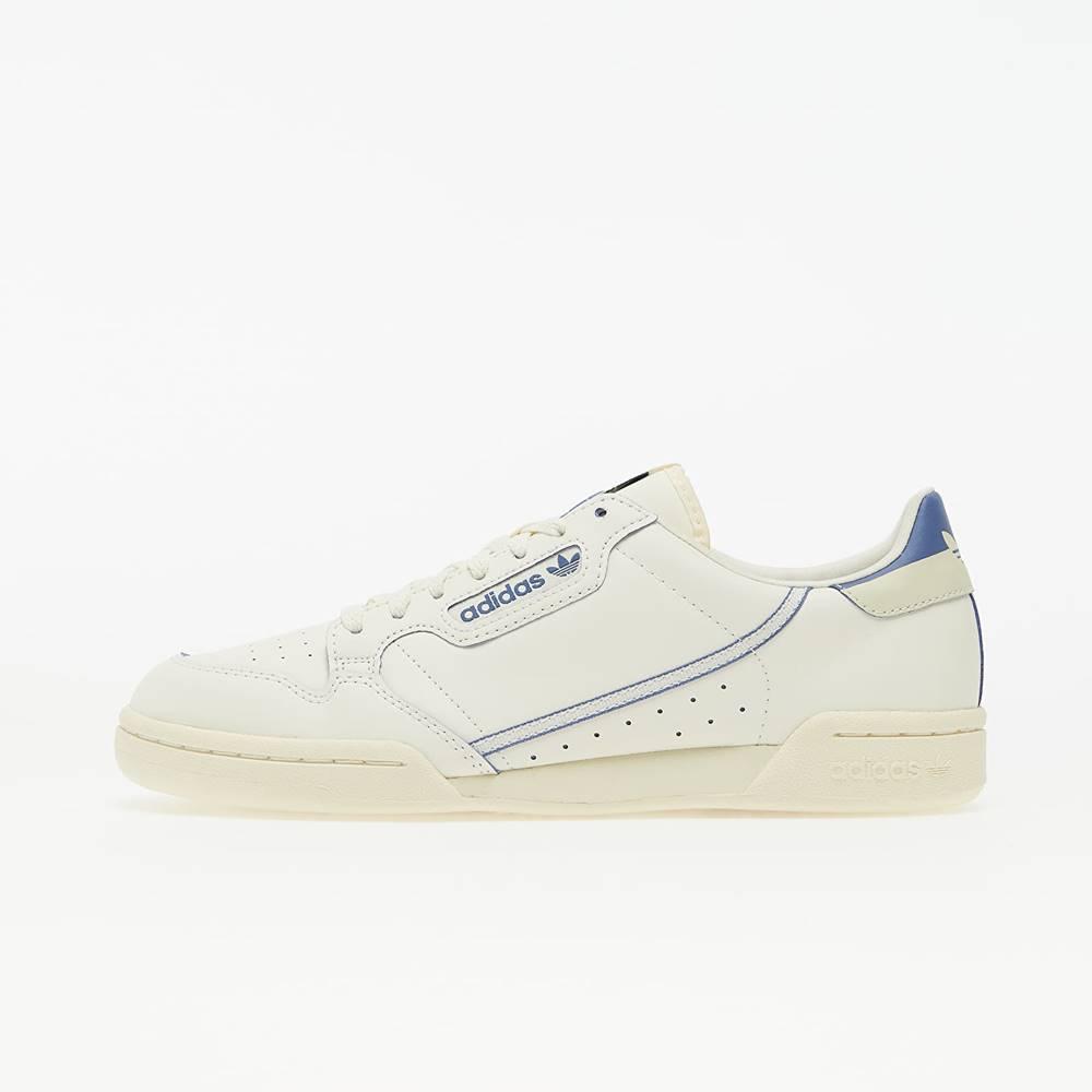 adidas Originals adidas Continental 80 Core White/ Core White/ Core Blue