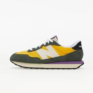 237 Yellow/ Green