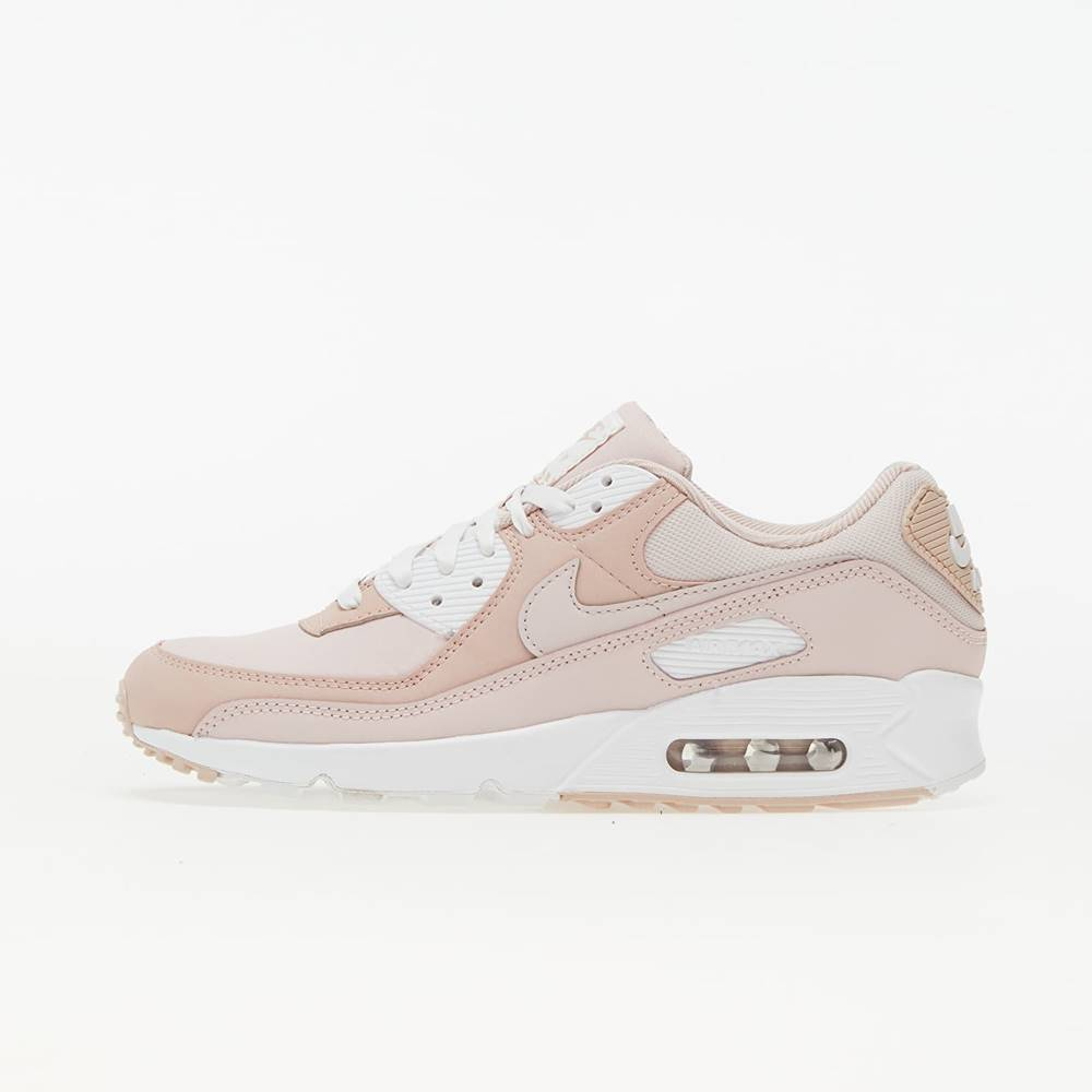 Nike Nike W Air Max 90 Barely Rose/ Barely Rose