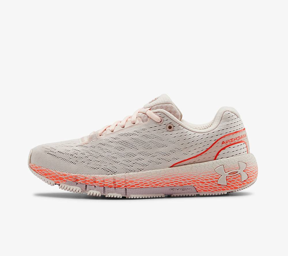 Under Armour Under Armour W HOVR Machina Pink