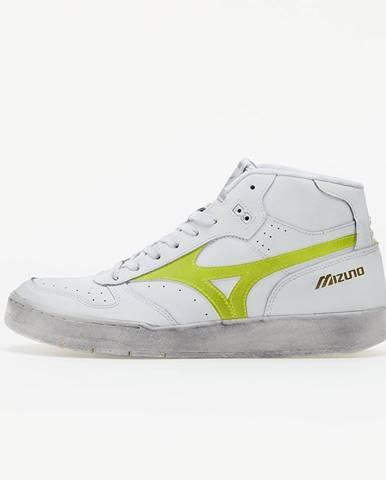 Biele tenisky Mizuno
