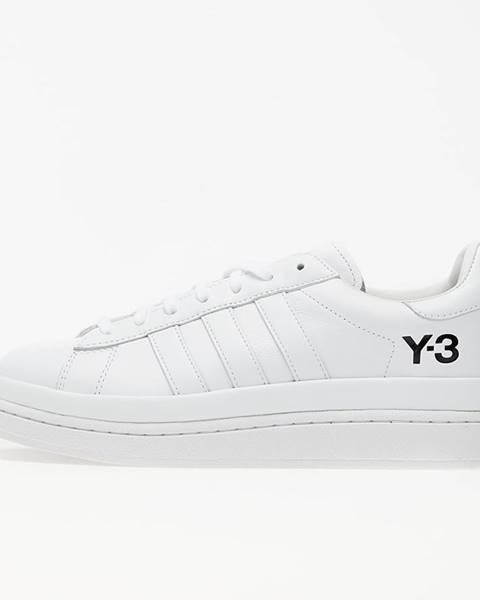Biele tenisky Y-3