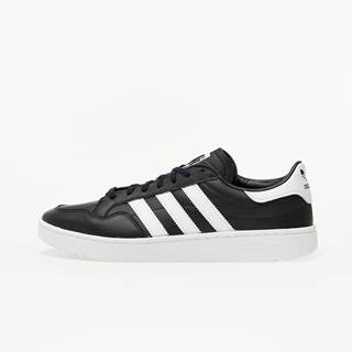 adidas Team Court Core Black/ Ftw White/ Core Black