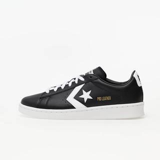 Pro Leather OX Black/ White/ White