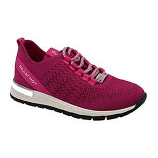 Ružové tenisky Tom Tailor
