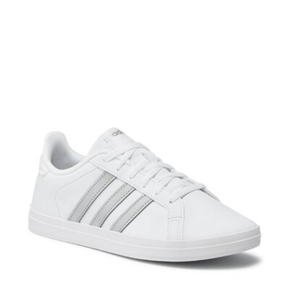 adidas Športové ADIDAS Courtpoint Shoe FY8407 Imitácia kože/-Imitácia kože