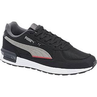 Čierne tenisky Puma Graviton