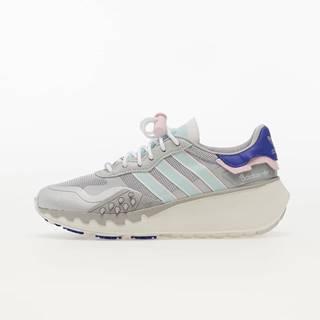 adidas Choigo W Silver Metallic/ Halo Mint/ Clear Pink