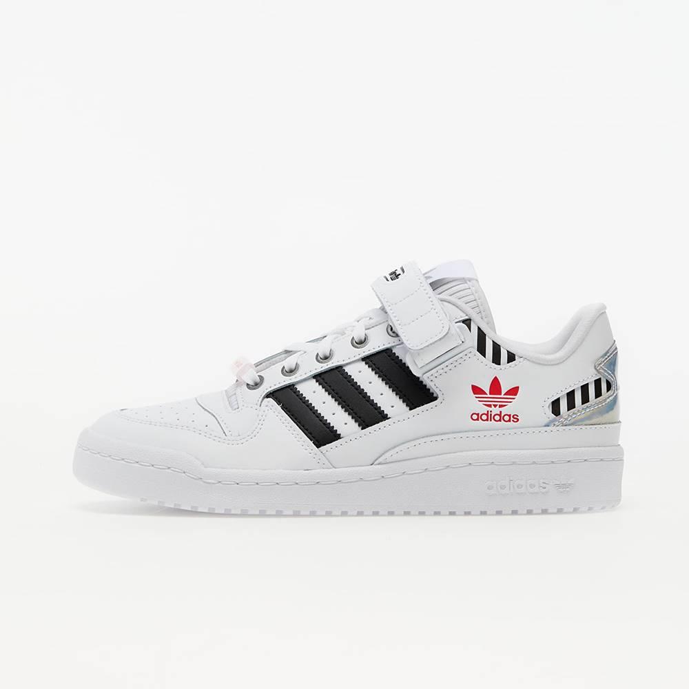 adidas Originals adidas Forum Low W Ftwr White/ Core Black/ True Pink