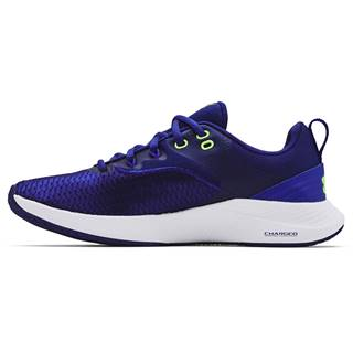 W Charged Breathe TR 3 Blue