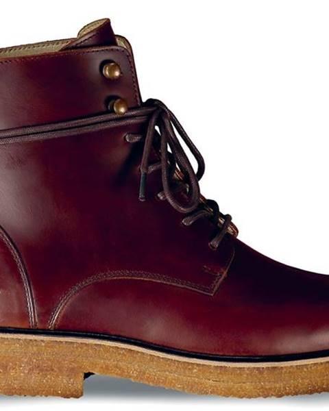 Topánky Makia