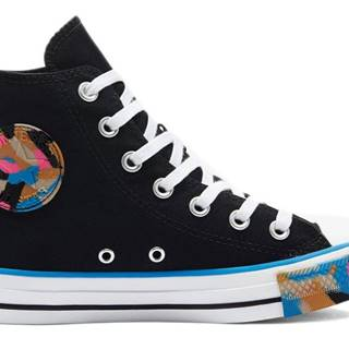 Tenisky Converse Chuck Taylor All Star Marbled Mash-Up