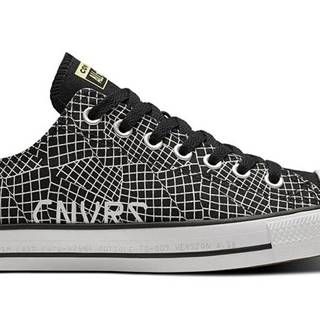 Tenisky Converse Chuck Taylor All Star Topographic
