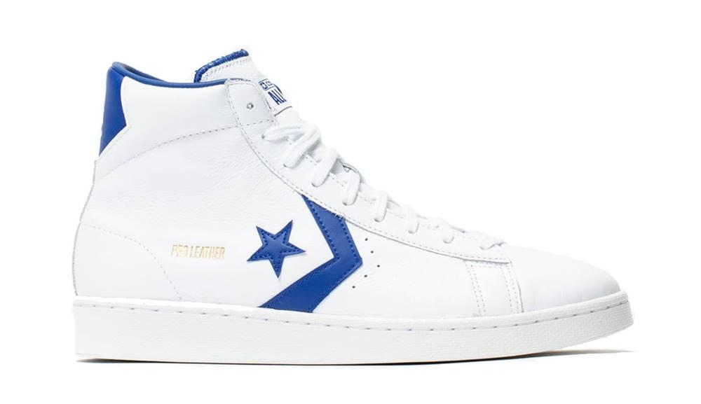 Converse Tenisky Converse Pro Leather High White