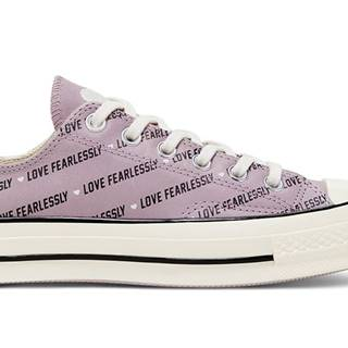 Tenisky Converse Chuck 70 Love Fearlessly Low Top Shoe