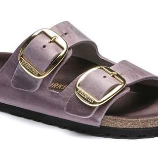 Topánky Birkenstock Arizona Big Buckle Lavender Blush Narrow Fit