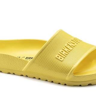 Topánky Birkenstock Barbados EVA Vibrant Yellow