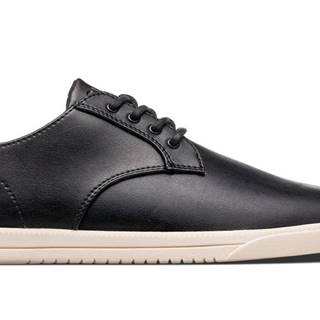 Topánky Clae Ellington Black Vegan Leather