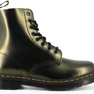 Topánky Dr. Martens 1460 Pascal Metalic Copper