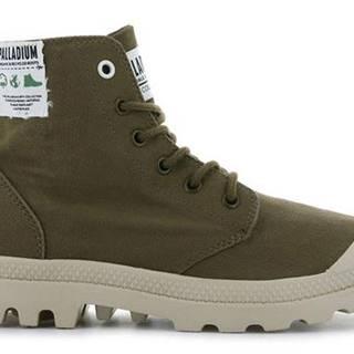 Topánky Palladium Pampa Hi Organic M