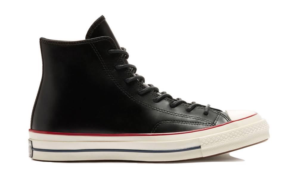 Converse Tenisky Converse Chuck Taylor 70 Crafted Premium Leather