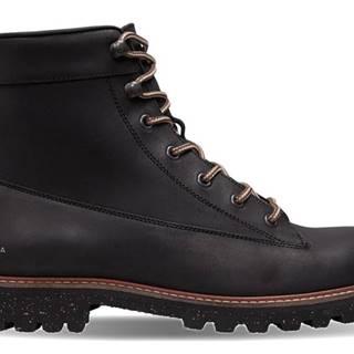 Topánky Makia Colony Boot Black