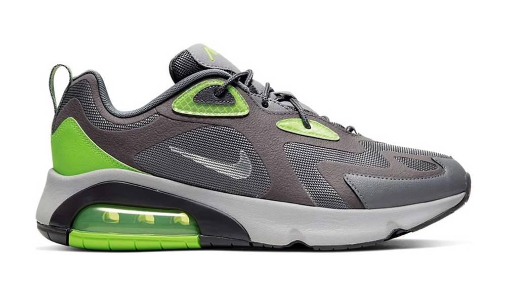 Nike Tenisky Nike Air Max 200