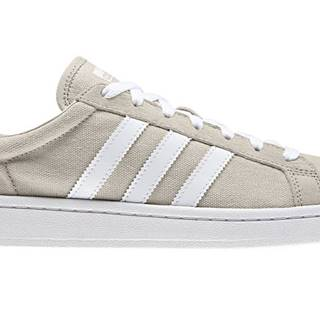 Tenisky adidas Campus clear brown