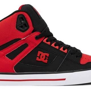 Tenisky DC Shoes Pure High-Top Wc