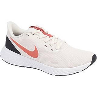 Svetloružové tenisky Nike Revolution 5