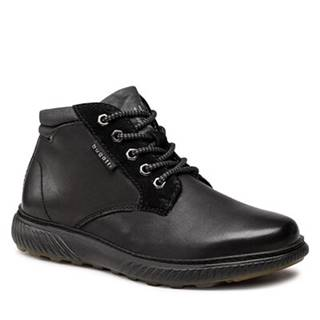 Šnurovacia obuv  321-A5U31-1600-100