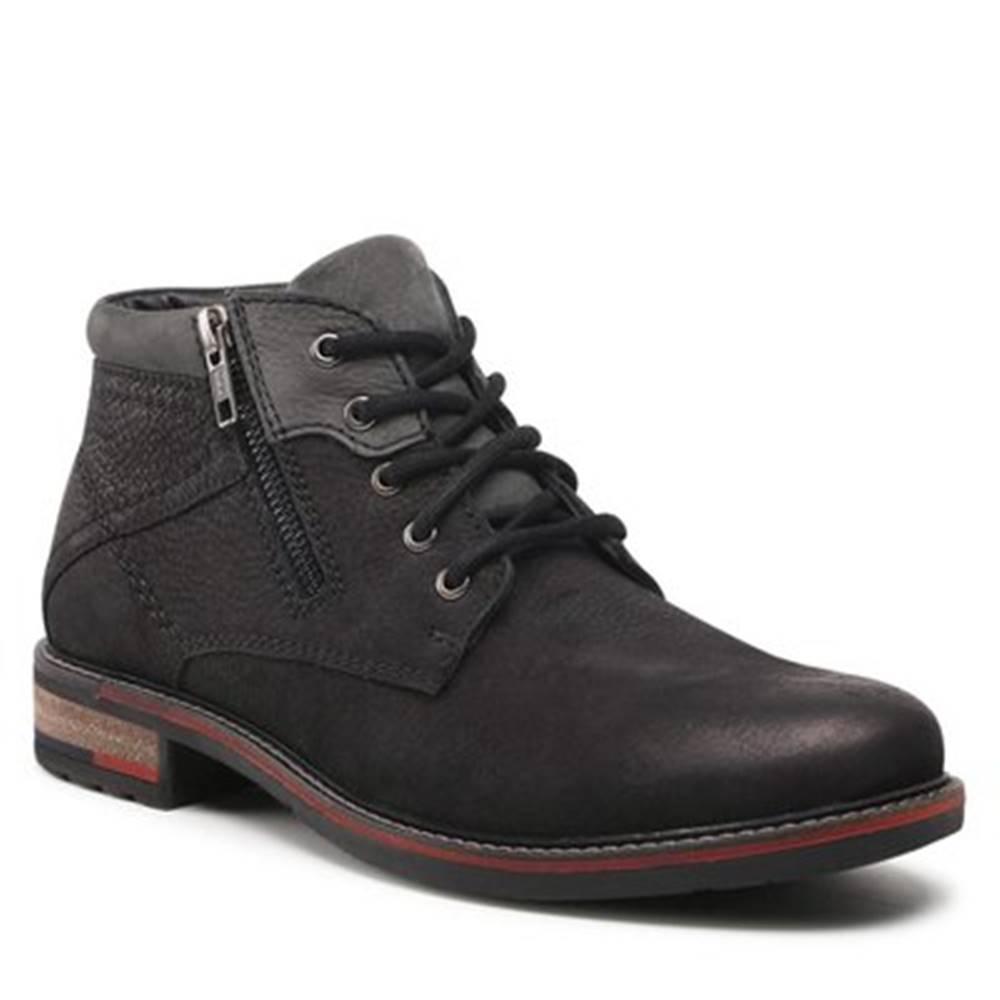 Lasocki Šnurovacia obuv  MI18-1722-02