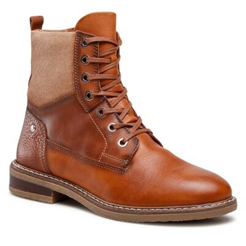 Pikolinos Šnurovacia obuv  W8J-8966C1