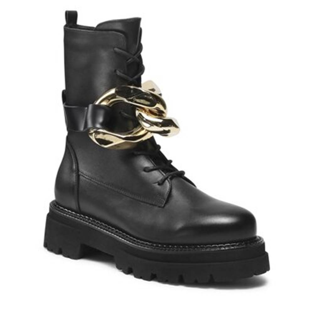 Badura Šnurovacia obuv  2083-01