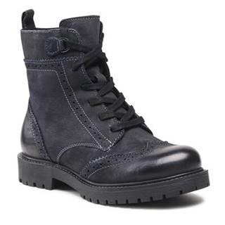 Šnurovacia obuv  WI23-GHADI-P-02