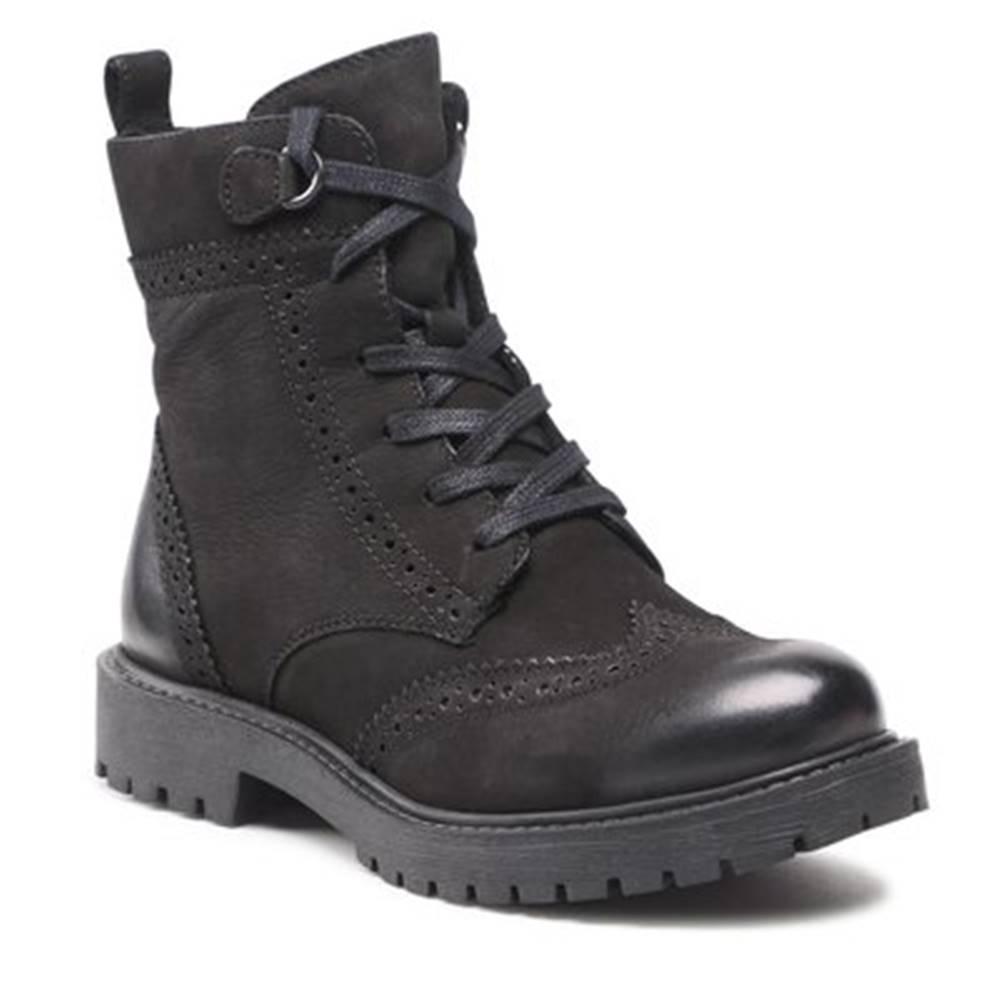 Lasocki Šnurovacia obuv  WI23-GHADI-P-02