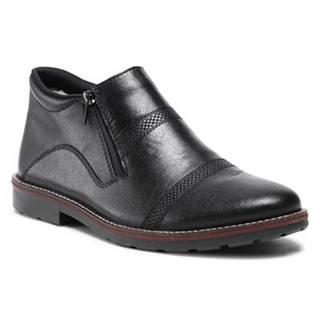 Členkové topánky  15381-00