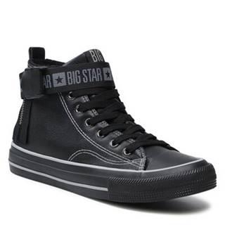Šnurovacia obuv  GG274026C Imitácia kože/-Imitácia kože