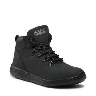 Šnurovacia obuv  WP40-9773W Imitácia kože/-Imitácia kože